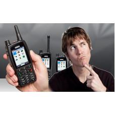 Переваги вибору радіостанцій для організації зв'язку в порівнянні з мобільними телефонами