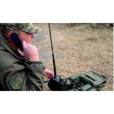 Радіозв'язок для армії тактичного рівня