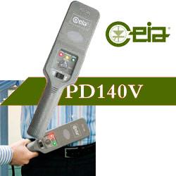 Кращі металодетектори CEIA CLASSIC і CEIA PD140V