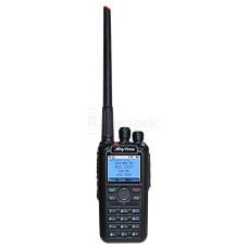 Портативна цифрова DMR радіостанція Anytone AT-D868UV