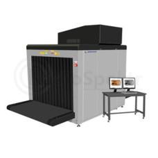 Рентгенотелевізійний интроскоп Astrophysics XIS-1080D