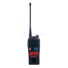 Вибухобезпечна стандарту ATEX радіостанція ENTEL HT822