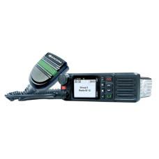 Цифрова мобільна радіостанція Excera EM8100