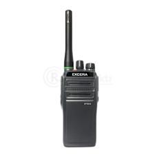 Цифрова портативна DMR радіостанція Excera EP5000