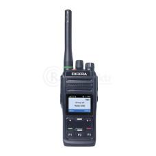 Цифрова портативна DMR радіостанція Excera EP5500