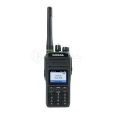 Цифрова портативна DMR радіостанція Excera EP5800