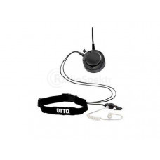 Ларингафонная гарнитура OTTO Professional Throat Microphone