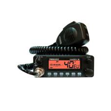 Автомобильная CB радиостаниця PRESIDENT HARRY III ASC