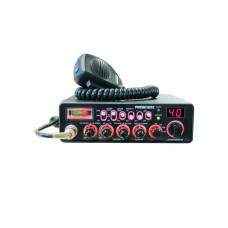 CB радиостанция PRESIDENT JACKSON II ASC