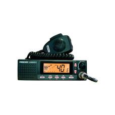 Автомобильная CB радиостанция PRESIDENT JOHNSON II ASC