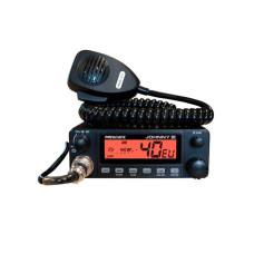 Автомобильная CB радиостанция PRESIDENT JOHNNY III ASC