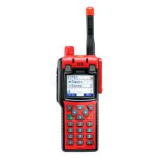 Цифрова ATEX вибухобезпечна радіостанція SEPURA STP8x000 (STP8x038)