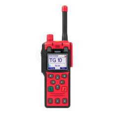 Цифрова ATEX вибухобезпечна радіостанція SEPURA STP8x100 (STP8x138)