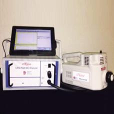 Мобільний надшвидкий газовий хроматографічний аналізатор 4650 zNose
